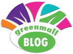 Greenmall Blog Retina Logo